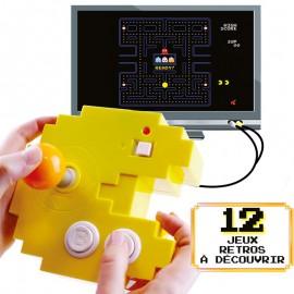 Κονσόλα Pacman