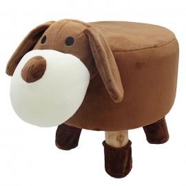 Σκαμπό Σκυλάκι για Παιδιά