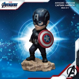 MARVEL - Εκδικητές Iron Man Captain America Thanos