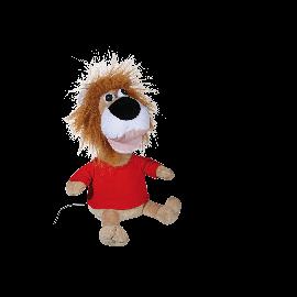 Λιοντάρι Ηχείο Με Κίνηση