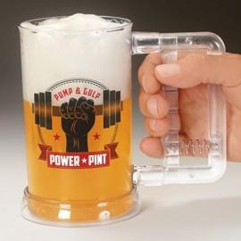 Ποτήρι Μπύρας Γυμναστικής