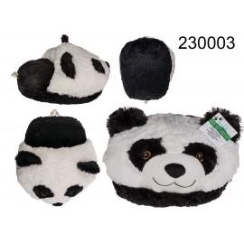 Παντόφλα Panda για Ζεστά Πόδια