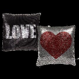 Μαξιλάρια με Πούλιες LOVE