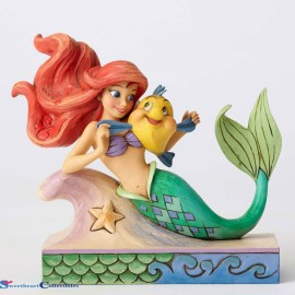 Ariel Πριγκίπισσα Της Θάλασσας