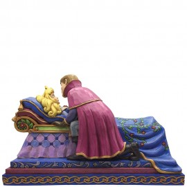 Disney Αγαλματίδιο Η Ωραία Κοιμωμένη-The Spell Is Broken