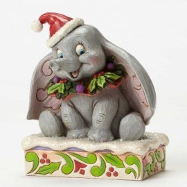 O Dumbo Γιορτάζει τα 75α Γενέθλια- Disney Jim Shore