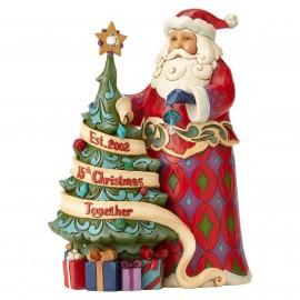 15α Χριστούγεννα Μαζί με τον Jim Shore