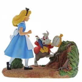 Mr Rabbit Wait - Αλίκη στη Χώρα των Θαυμάτων