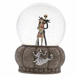 Χιονόμπαλα The Nightmare Before Christmas