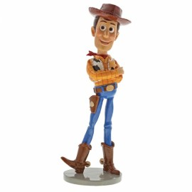 Γούντι Αγαλματίδιο Από Το Toy Story Jim Shore Disney Traditions