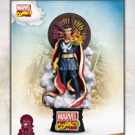 MARVEL - D-Stage Dr Strange