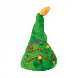 Χριστουγεννιάτικο Δέντρο που Χορεύει με Χριστουγεννιάτικο Τραγούδι