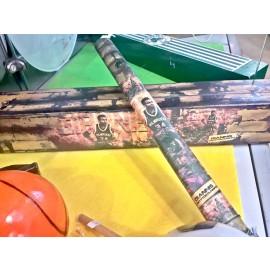 Λαμπάδα Αντετοκούμπο σε Χειροποίητο Ξύλινο Κουτί