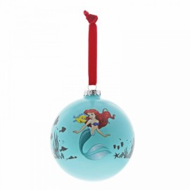 Χριστουγεννιάτικη Μπάλα με Πριγκίπισσες Disney