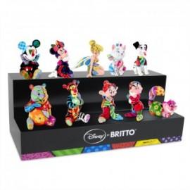 Disney Μικρά Αγαλματίδια Από Το Britto