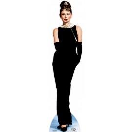 Φιγούρα Από Χαρτόνι Audrey Hepburn