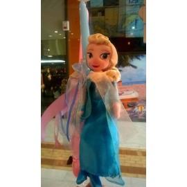 Λαμπάδα Έλσα Frozen