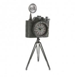 Ρολόι Φωτογραφική Μηχανή Κάμερα