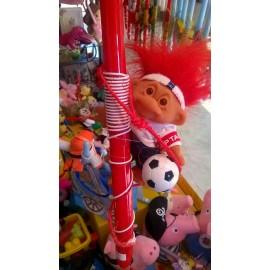 Λαμπάδα Ευχούλης Ποδοσφαιριστής
