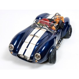 FORCHINO SHELBY COBRA