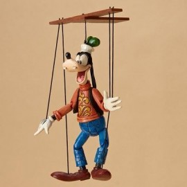 Disney Traditions- Goofy  Μαριονέτα