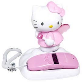 Hello Kitty Τηλέφωνο