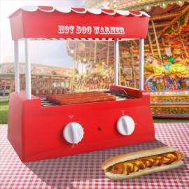 Μηχανή Για Ζέσταμα Hot Dog