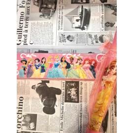 Λαμπάδα Πριγκίπισσες Disney Ξύλινο Κουτί