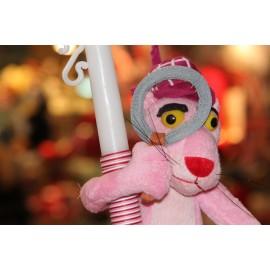 Λαμπάδα Ροζ Πάνθηρας