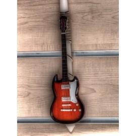 Λαμπάδα Με Ηλεκτρική Κιθάρα ή Κλασσική Κιθάρα