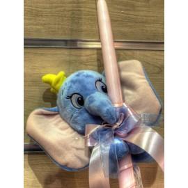 Λαμπάδα Dumbo Το Ελεφαντάκι