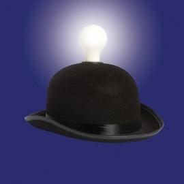 Φωτιστικό Led Καπέλο