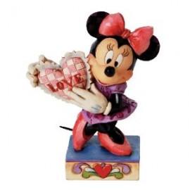 Disney Traditions- Η Μίνυ Κρατάει Μία Καρδιά