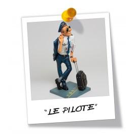 Ο Πιλότος Του Forchino
