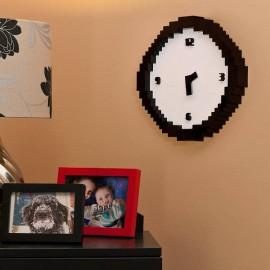 Ρολόι Τοίχου Pixel Time