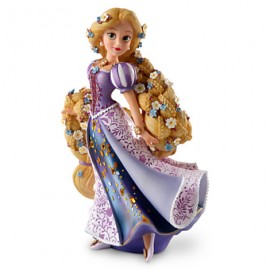 Η Πριγκίπισσα Rapunzel- Disney Couture De Force Collection