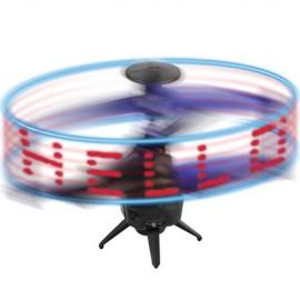 Ιπτάμενο Ελικοπτεράκι Με Μηνύματα Sky Writer