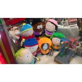 South Park Cartman Token Wendy Stan Butterstock Kenny Kyle