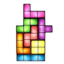 Φωτιστικό Tetris