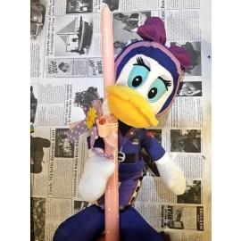 Λαμπάδα με Λούτρινο Νταίζη- Daisy Duck Οδηγός Φόρμουλας