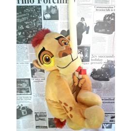 Λαμπάδα Σίμπα Βασιλιάς των Λιονταριών