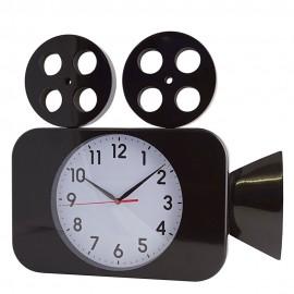 Ρολόι Τοίχου Κάμερα
