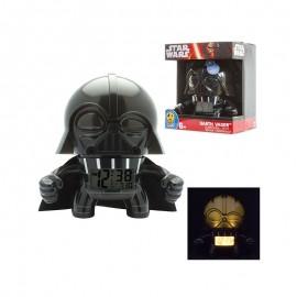 Ρολόι Ξυπνητήρι Πόλεμος των Άστρων Darth Vader