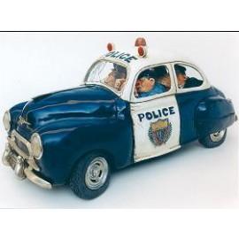 Το Αστυνοκικό Του Forchino