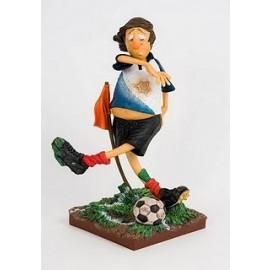 O Ποδοσφαιριστής του Forchino