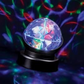 Καλειδοσκόπιο Φως Λάμπα