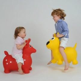 Φουσκωτά Παιχνίδια με Ζωάκια Hippy Skippy