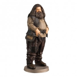 Collectable figures HARRY POTTER - Hagrid- Hermione -Ron Weasley