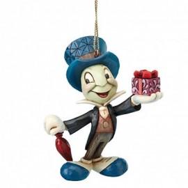 Disney Traditions Ο Τζίμινι Κρίκετ Χριστουγεννιάτικο Στολίδι