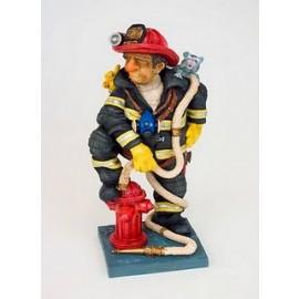 Ο Πυροσβέστης Tου Forchino